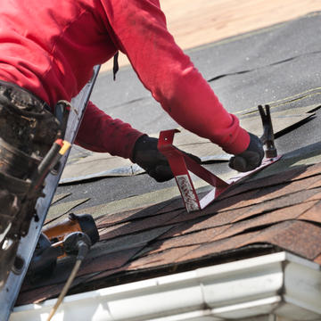 Palo Cedro Roof Repair
