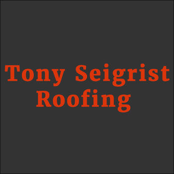 Tony Seigrist Roofing Co Coupons In Sherwood Roofing